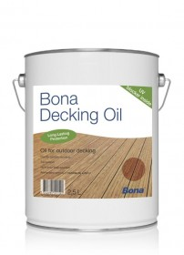 Bona Decking Oil Neutralny 10L
